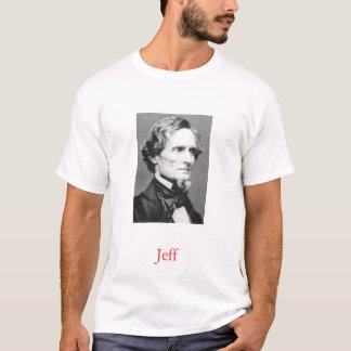 Jeff T Shirt