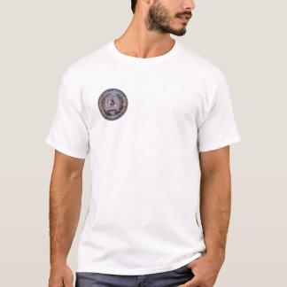 Jefferson Davis is MIJN President T Shirt
