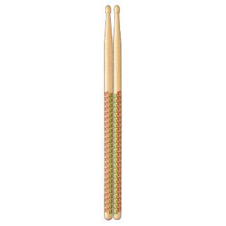 Jella/Trommelstokken Drumstokkies 0