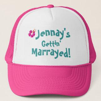 jennay bloem, Jennay, Getting', Marrayed! Trucker Pet