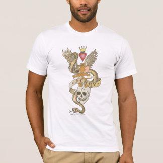 Jerry Twisted Tattoo 2 T Shirt