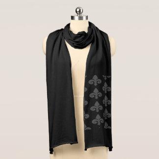 Jersey breit sjaal-Heiligen Sjaal