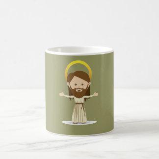 Jesus-Christus Koffiemok