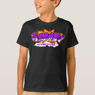 Jesus Hip Hop Graffiti T Shirt