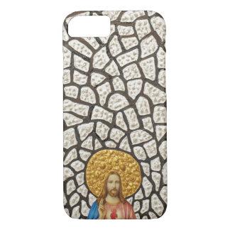 Jesus iPhone 7 Hoesje