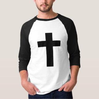 Jesus LOVE, HEELT en STIERF T Shirt