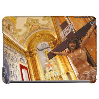 Jesus op het kruis