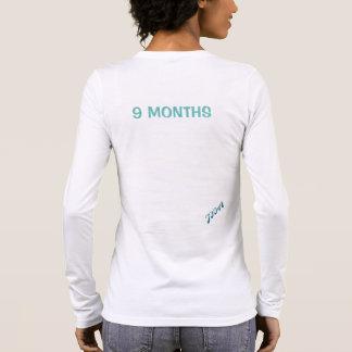JFIA Negen Mos het de Sterke Overhemden & Topje T Shirts