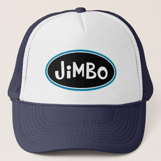 JIMBO TRUCKER PET