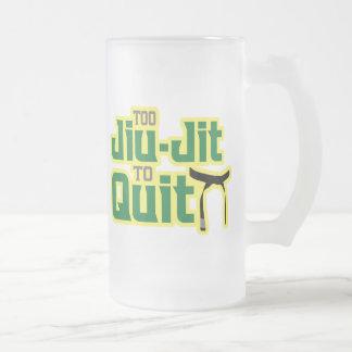 Jioe-jitsoe Matglas Bierpul