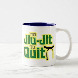 Jioe-jitsoe Tweekleurige Koffiemok