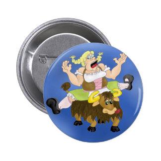 Jodel me dit ronde button 5,7 cm