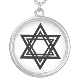 Jodenster, het Joodse Ketting van de Ster