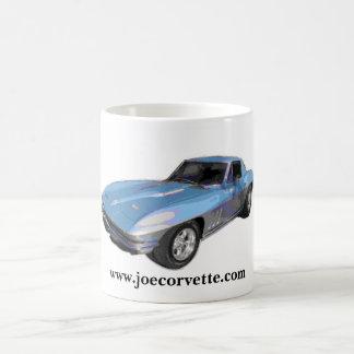 Joe_Corvette, www.joecorvette.com Koffiemok
