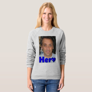 Joe Gatto - Held Dames Sweater