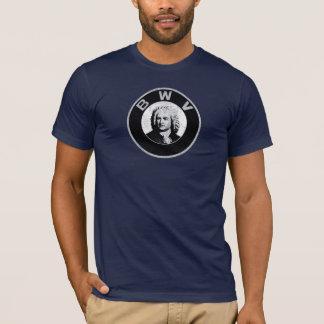 Johann Sebastian Bach T Shirt