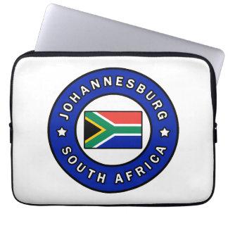 Johannesburg Zuid-Afrika Computer Sleeve