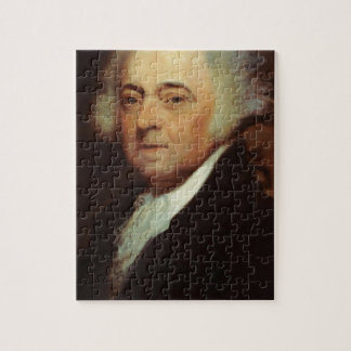 John Adams Puzzel