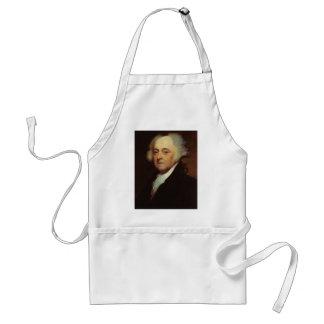 John Adams Standaard Schort