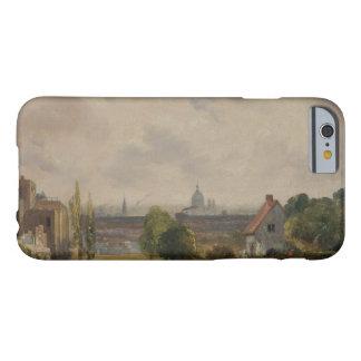 John Constable - het Plattelandshuisje van de Heer Barely There iPhone 6 Hoesje