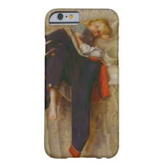 John Everett Millais - L'Enfant du Regiment Barely There iPhone 6 Hoesje