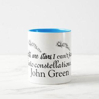 John Green Inspired Mok