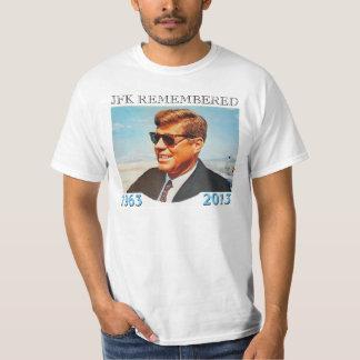 John Kennedy 50 Jaar T Shirt