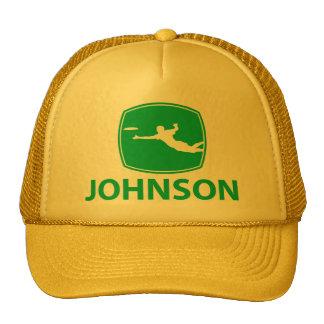 Johnson Deere Mesh Pet