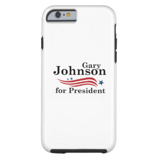Johnson voor President Tough iPhone 6 Hoesje