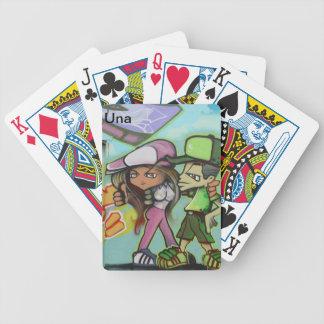 Jonge Liefde Poker Kaarten