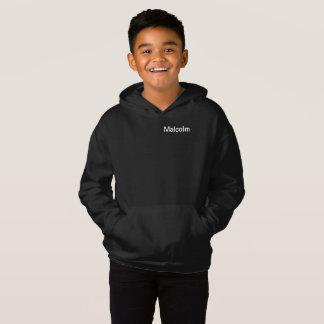 JONGENS Malcolm hoodie
