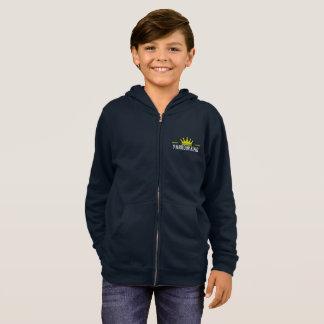 Jongens Parkour hoodie