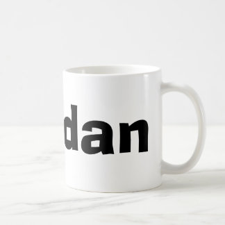 Jordanië Koffiemok