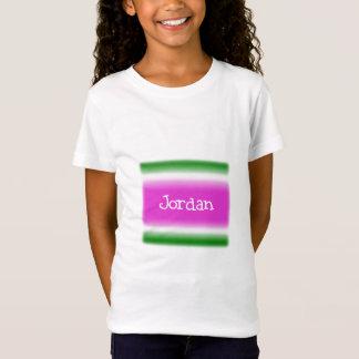 Jordanië T Shirt