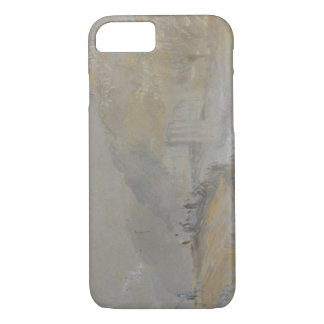 Joseph Mallord William Turner - bevuil door de iPhone 7 Hoesje