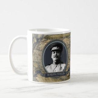 Joseph Stalin Historical Mug Basic Witte Mok
