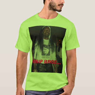 Josip Broz Dobar Skroz T Shirt