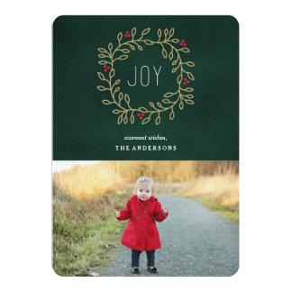Joyous Traditie 12,7x17,8 Uitnodiging Kaart
