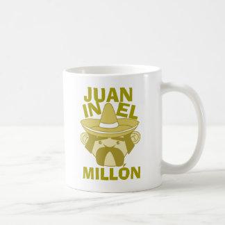 Juan in Gr Miljoen Koffiemok