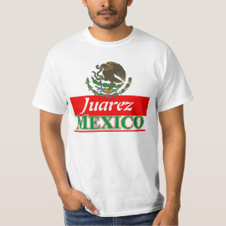 Juarez T Shirt