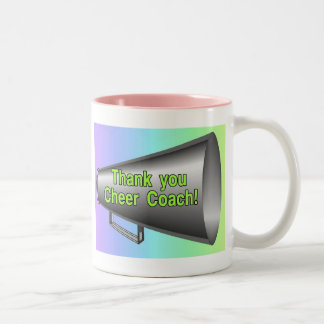 juich busmok toe tweekleurige koffiemok