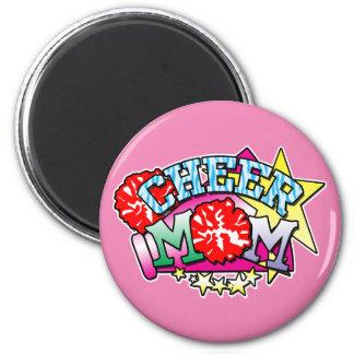 Juich de Magneet van het Mamma toe
