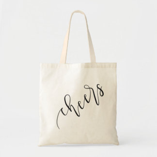 Juicht - Canvas tas toe