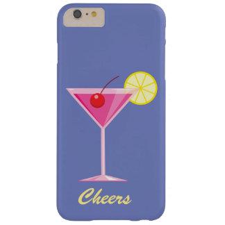 Juicht iPhone van de Cocktail van de Zomer 6/6s Barely There iPhone 6 Plus Hoesje