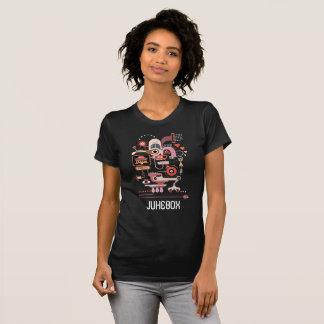 Juke-box T Shirt