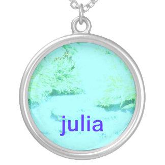 Julia Ketting Rond Hangertje