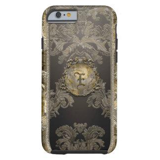 Junobea Saffort Victoriaans 6/6s Tough iPhone 6 Hoesje