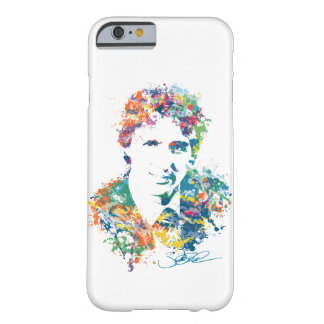 Justin Trudeau Digital Art Barely There iPhone 6 Hoesje