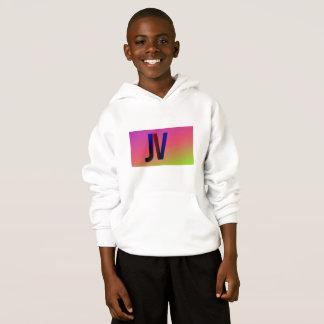 JV hoodie