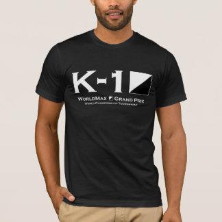 K-1 WorldMax/Grand Prix T Shirt